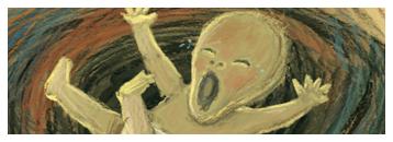 Edvard Munch / Kunst i Norden / Forsiden / Kanal S 5-7